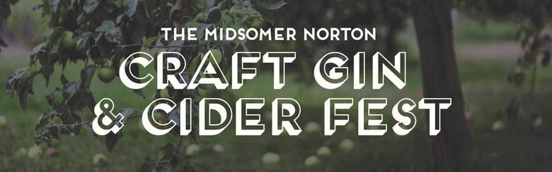 Midsomer Norton Craft Gin and Cider Festival